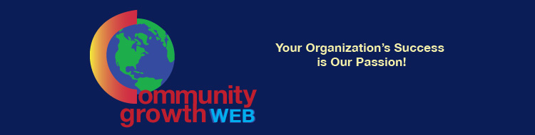 Community Growth Web - Coeur d'Alene, ID