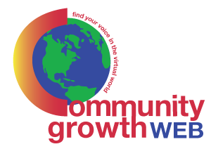 Community Growth Web Logo